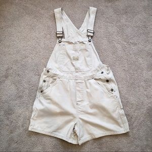 Vintage Old Navy Shortalls